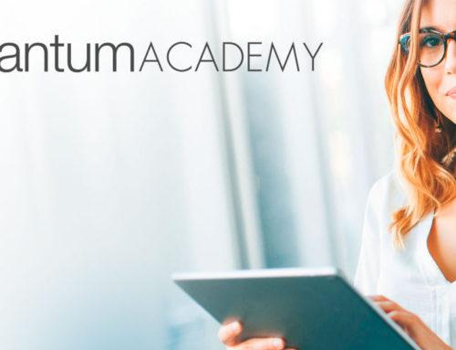 Quantum Academy, formación en estética para profesionales