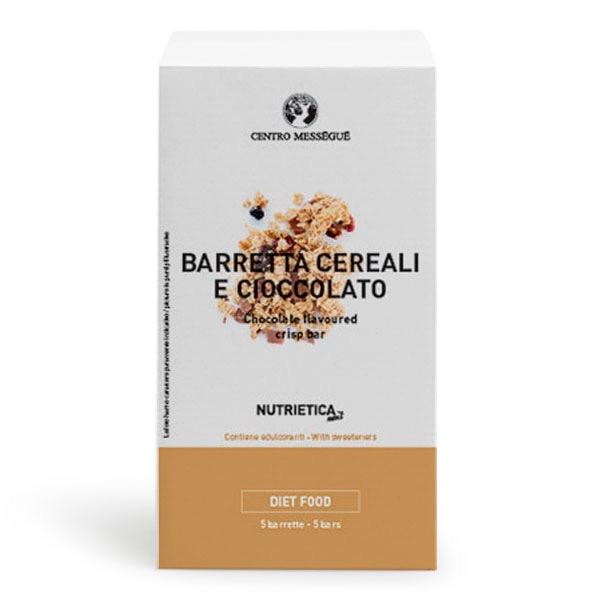 BARRITA DE CEREAL-CHOCO