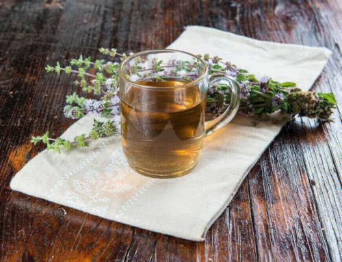 Tisana, té e infusión ¿En qué se diferencian?