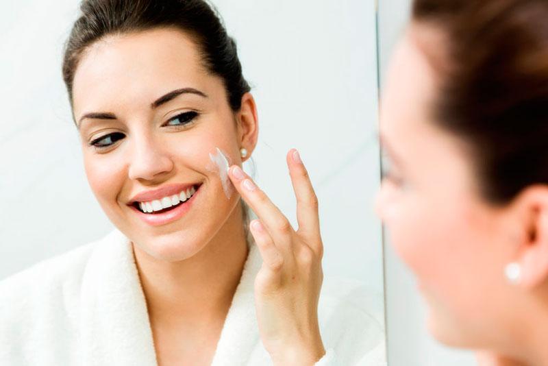 Tratamiento facial de Pevonia