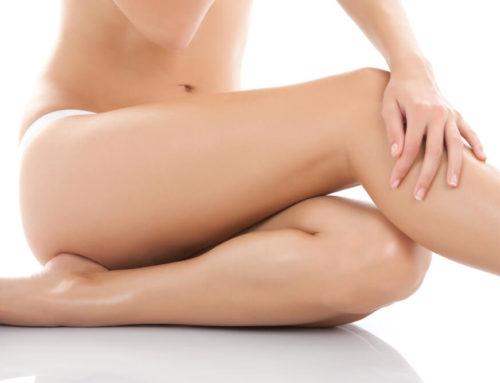 ¿Por qué usar cremas corporales?