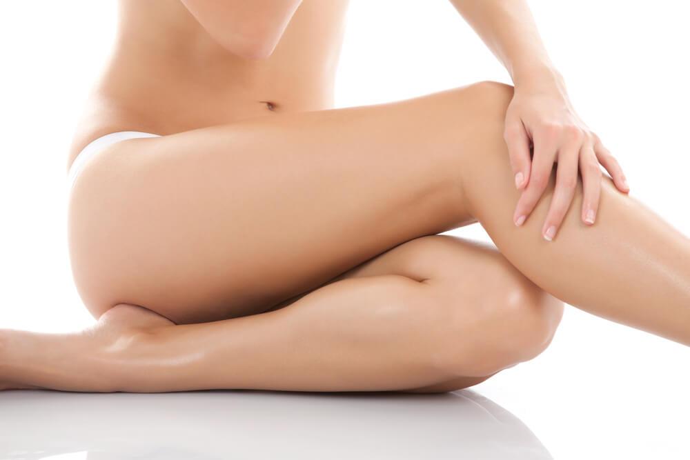 Cremas corporales para la piel